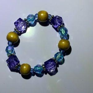 🗯3/$12! Nicole bracelet